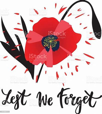 Remembrance Clipart Vector Clip Sunday Abstract Rememberance