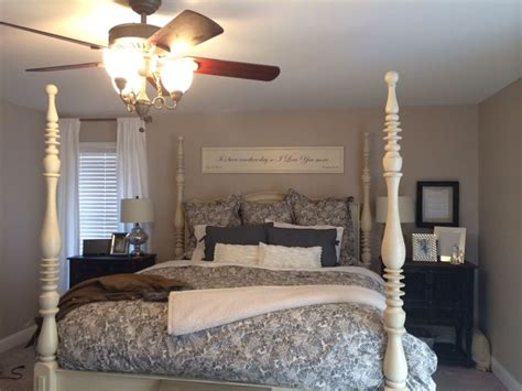 master bedroom pottery barn master bedrooms pinterest