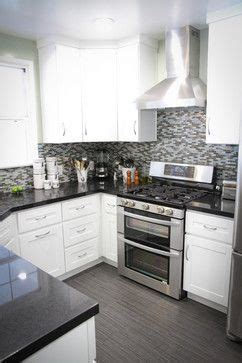 kitchen cabinets hgtv best 25 black counters ideas on kitchen with 3015