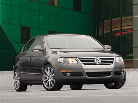 2005 Volkswagen Passat 36 L Hd Pictures Carsinvasioncom