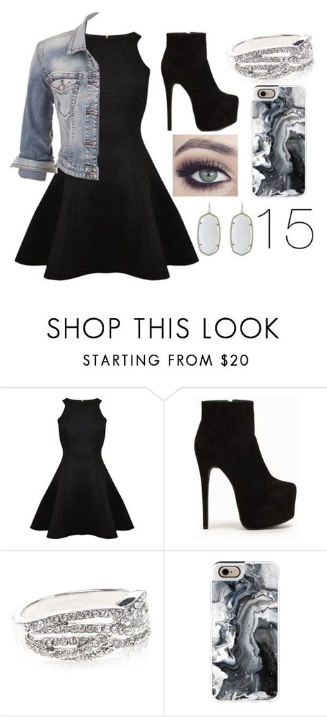 U0026quot;Ideal Birthday Dinner Outfit for Turning 15!u0026quot; by macmarie liked on Polyvore featuring Ted Baker ...