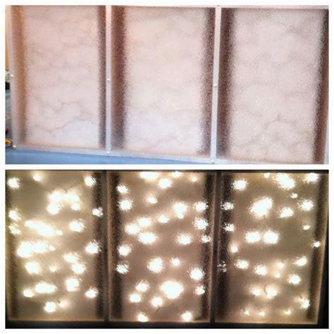 diy light up headboard can make a wall panel art piece