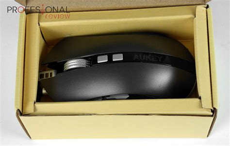 Aukey Gaming Mouse Review En Español (análisis Completo