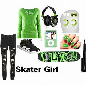 295 best images about Skater Life! on Pinterest | Skater style Skater outfits and Skateboard