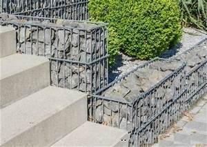 Kit A Gabion : kit gabion zinc alu cages gabion a remplir ~ Premium-room.com Idées de Décoration