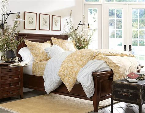 Bedroom Decorating Ideas Pottery Barn by Bedroom Accessories Bedroom Inspiration Pottery Barn
