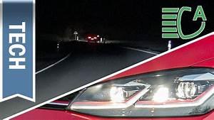 Kurvenlicht Golf 7 : volkswagen dynamic light assist im golf vii active ~ Kayakingforconservation.com Haus und Dekorationen