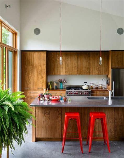 la cuisine du comptoir 90 idées pour des comptoirs de cuisine design à ne pas manquer