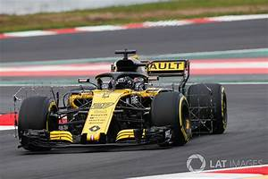 Renault Sport F1 : barcelona test day 1 exposing f1 2018 s latest tech updates ~ Maxctalentgroup.com Avis de Voitures