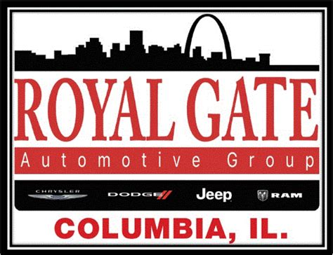 Royal Gate Dodge Columbia by 2018 Chrysler Pacifica Royal Gate Columbia Columbia Il