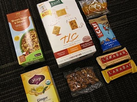 work chic best healthy snacks to keep at the office the