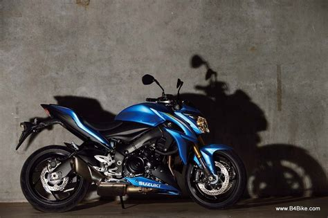 Suzuki Gsx S1000 Pictures And Wallpapers