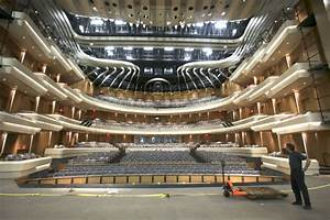 Curtain up for Virginia Tech's Center for the Arts ...