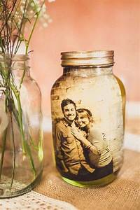 18, Gorgeous, Mason, Jars, Wedding, Centerpiece, Ideas, For, Your, Big, Day