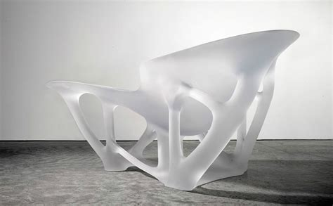 bureau joris bone chair joris laarman arch2o com