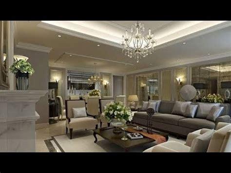 contemporary interior design living room  youtube
