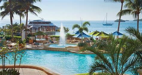 sanibel harbour resort  pools great dinner cruises