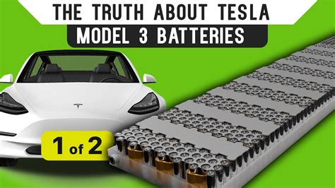 View Tesla 3 Battery Chemistry Gif