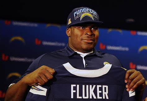 D.j. Fluker Brings A Winning Mentality To The San Diego