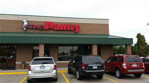 pantry restaurant morley candy makers  home