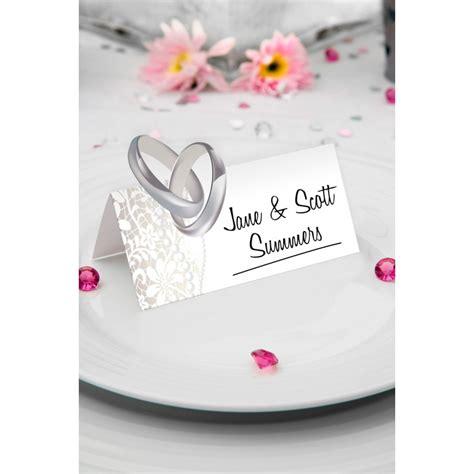 decoratie trouwfeest naamkaartjes bruiloft 36st bruiloft decoratie