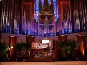 coral ridge presbyterian church pipe organ | ... Walker ...