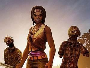 Telltale Games' The Walking Dead: Michonne mini-series ...
