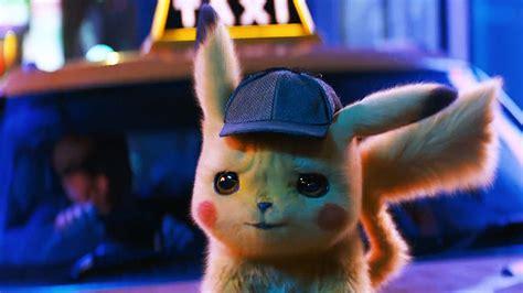 detective pikachu trailer   hilarious treat