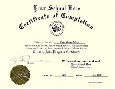 fake diploma certificate template  templates