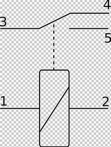 Wiring Diagram Relay Circuit