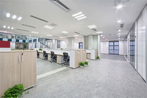 Office Design Trends Lighting For Sustainability And