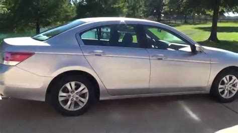 how to sell used cars 2008 honda accord seat position control hd video 2008 honda accord lxp used for sale see www sunsetmotors com youtube