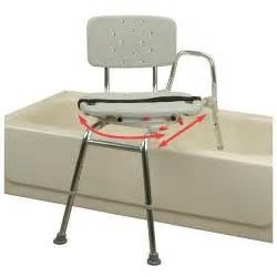 Transfer Bath Chairs For Disabled shower transfer bench with swivel seat