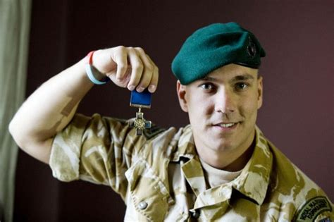 war hero matt croucher defends soldier over taliban murder
