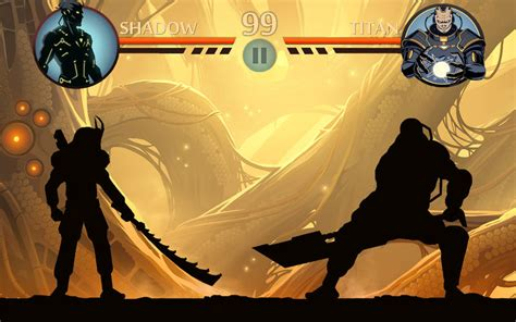 Download Shadow Fight 2 For Mac
