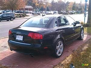 Audi A4 2006 : brilliant black 2006 audi a4 2 0t quattro sedan exterior photo 39925800 ~ Medecine-chirurgie-esthetiques.com Avis de Voitures