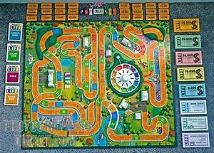 8 fun old school board games we all used to love lipstiq With the game of life template