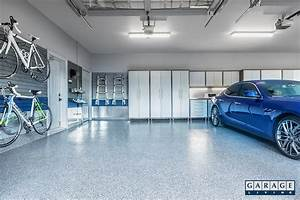 Garage Beke Automobiles Thiais : blue car in garage with bikes and cabinets garage living blog ~ Gottalentnigeria.com Avis de Voitures