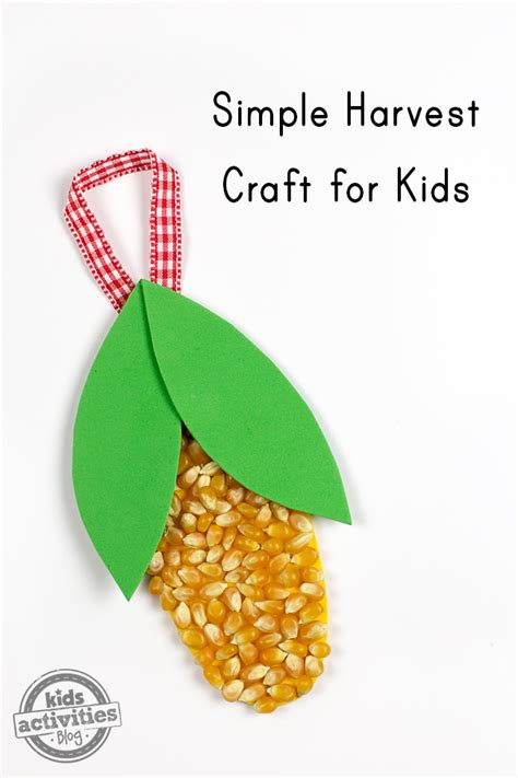 easy harvest craft 245 | Harvest Craft 1