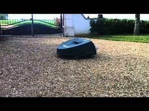 Robot Tondeuse Grande Surface : parcmow passage d 39 all e robots tondeuses grande surfaces ~ Dode.kayakingforconservation.com Idées de Décoration