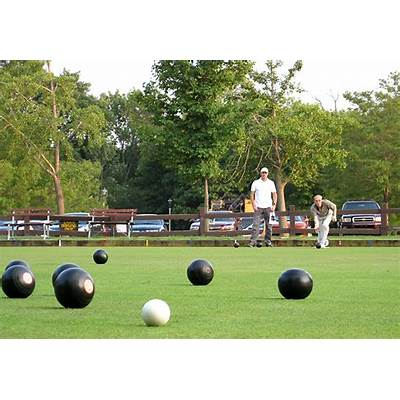Milwaukee Lawn Bowling and Recreation Continue
