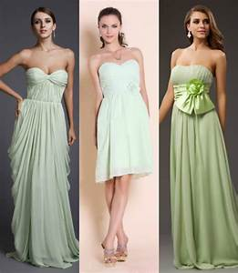 top 4 trends of green bridesmaid dresses 2015 bridesmaid With sage green dresses for wedding