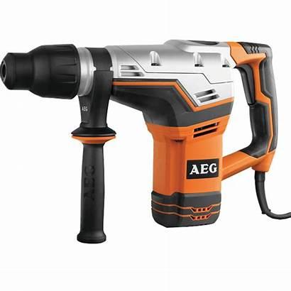 Aeg Hammer Kh Combi Drill 5kg Tools