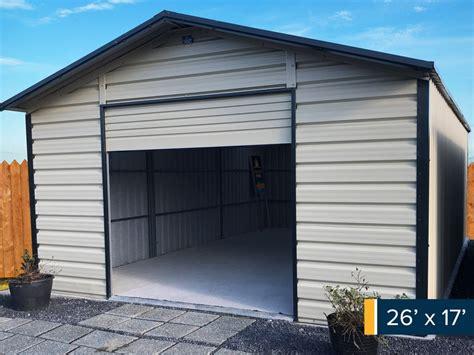 Garage : Steel Garages, Garages Ireland, Metal Garages, Garages