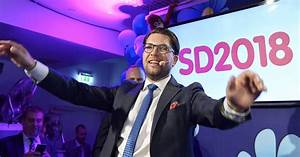 Far-right Sweden Democrats make gains as country faces ...