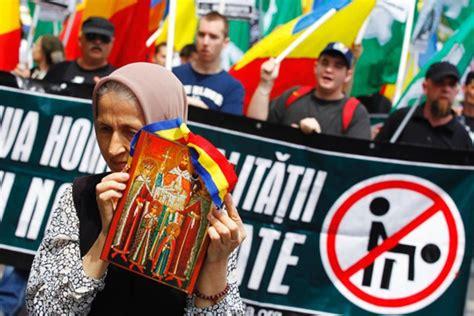 Pride.Lv - Dzīvojam - Rumānija: solis atpakaļ viendzimuma ...