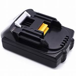 Batterie Aeg 18v 5ah : 18v lithium ion battery 1 5ah 3 0ah 4 5ah for makita bl1815 bl1830 bl1845 lxt400 ebay ~ Louise-bijoux.com Idées de Décoration