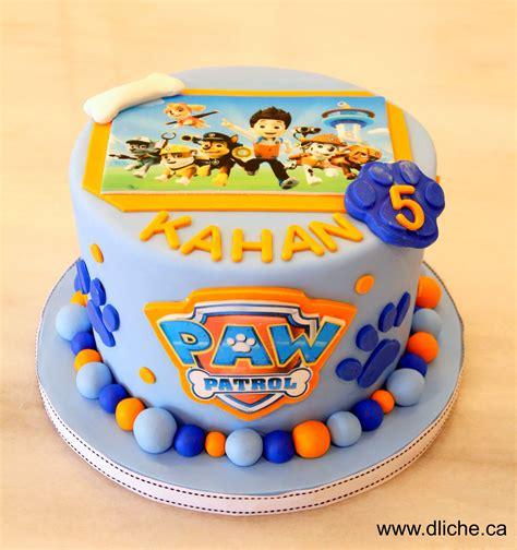 pat鑽e cuisine gâteau pat 39 patrouille paw patrol cake m i a m paw patrol cake paw patrol et pat patrouille