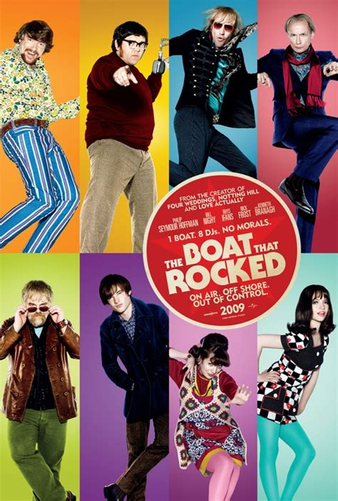 The Boat That Rocked by The Boat That Rocked Review Matt S Reviews