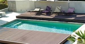 piscine et terrasse pour petit espace blog piscine spa With piscine pour petit espace